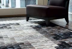 Dywany i podłogi