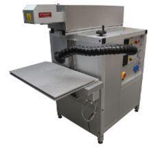 Laser przemysłowy MOPA do znakowania metali ( w tym szlachetnych ) większości tworzyw sztucznych, ceramiki, szkła, silikonu, gumy, skóry, itp.