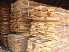 Dry pine boards, high quality of cutting, delivery