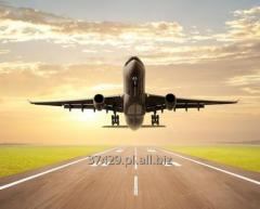 Produkcja uszczelek do samolotowych silników