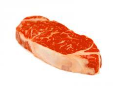 Mięso i podroby wołowe