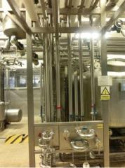 Pasteurizer for milk everyday