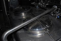 Máquinas de lavar para piezas y nudos