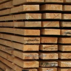 Deski kalibrowane z drzewa sosnowego, wilgotność 14 - 18%, export z Ukrainy.