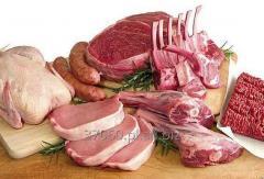 Mięso wołowo-wieprzowe