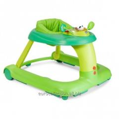 Chicco walker 1 2 3 Green / Silver