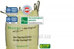 Means antibacterial and antiseptic