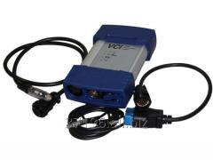 Skaner diagnostyczny DAF VCI-560 KIT
