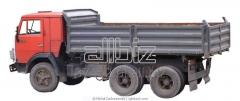 Automobiles cargo onboard carrying capacity 1-2