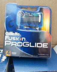 Gillette Fusion ProGlide 4