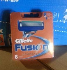 Maszynki do golenia Gillette Fusion hurtowe ilości