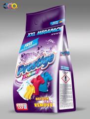 Detergenty Spartan Prestige