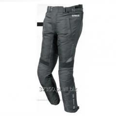 Spodnie dla motocyklistów