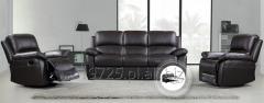 Folding sofas