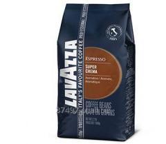 Kawa Lavazza Super Crema 1 kg ziarno