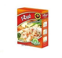Ryż z warzywami 250g