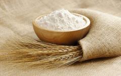 Mąka pszenna typ 450.