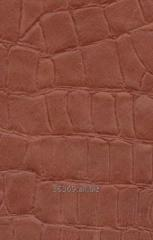 Skóra tapicerska wytłaczana