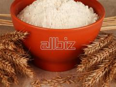 Best quality wheat flour, type 450 and 550.