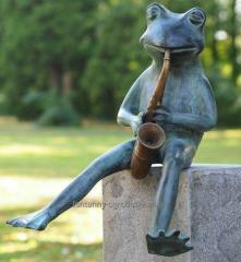 """Figure FONTANNAY for """"Frog"""