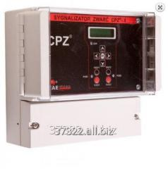 Sygnalizator zwarć CPZ-4