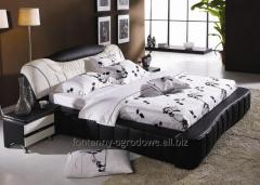 BLACK PEARL, large bed for lovers