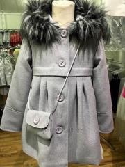 Children's raincoat