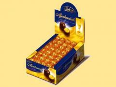 Ajerkoniak – czekoladki z likierem jajecznym 1,5kg