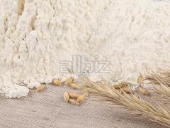 Mąka pszenna 450 i 550 pakowana na zamówienie klienta.