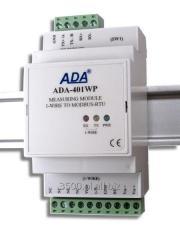 ADA-401WP - Moduł pomiarowy 1-WIRE na MODBUS-RTU