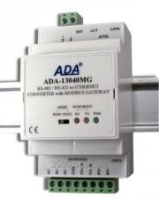 ADA-13040MG - Konwerter ETHERNET na RS485/422 z