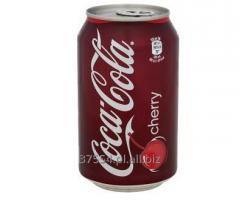 Coca-Cola Cherry 0,33 l
