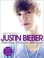 Książki  obcojęzycznę Justin Bieber - First Step