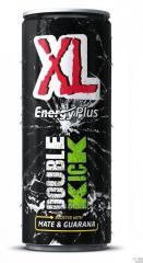 XL DoubleKick