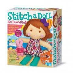 Zabawki dla dzieci do podwieszania na łożeczku.