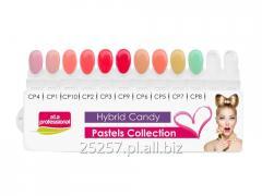 Gel Polish UV LED Lakier Hybrydowy Paleta ponad 200 kolorów