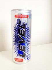 Napoje energetyczne, maltowe i inne puszkowane