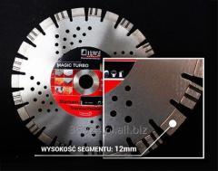 Diamond flexible grinding wheel for stone
