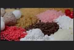 Bakery additives