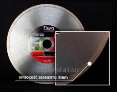 Diamond  grinding wheels for stone processing