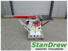 Saw trolley Forommia 635