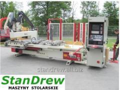 CNC boring - milling IMA BIMA QUADROFORM 80 C /