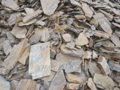 Kamień naturalny na mur, łupek murowy,