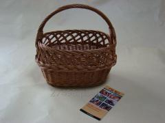 Shop Basket