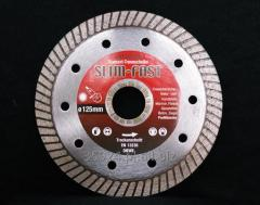 Super thin multi-purpose diamond blade DIEWE SLIM