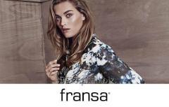 Fransa damska kolekcja outlet