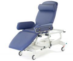 Stół diagnostyczno – zabiegowy Innovation Deluxe Daycare (MG3493 SEERSMEDICAL)