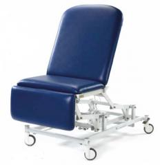 Stół diagnostyczno – zabiegowy Medicare Bariatric Drop End Couches (SM3683 SEERSMEDICAL)