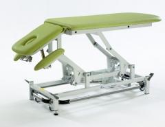 Stół rehabilitacyjny Therapy 2 Section (ST2569 SEERSMEDICAL)