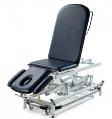 Stół rehabilitacyjny Deluxe Therapy Non - Drainage (ST3347 SEERSMEDICAL)